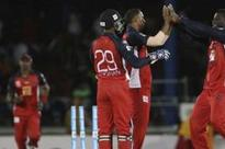 CPL champs Red Steel renamed Trinbago Knight Riders
