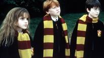 Harry Potter's a must for teens in London