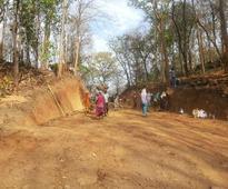Chhattisgarh's 'mountain men' achieve missio...