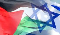 Israel ready for talks with Palestine