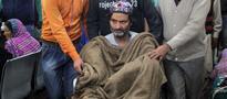 Pakistan deplores condition of Kashmiri leader Yasin Malik