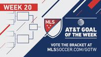 Who scored the Goal of Week 20 in MLS? Vote now!