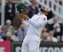 Misbah-ul-Haq Rates Pakistan's Lord's Win as Special