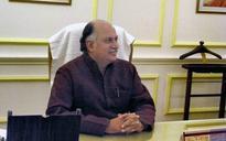 Home coming: Congress leader Gurudas Kamat back as AICC General Secretary