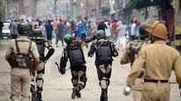 Kashmir activist arrest highlights Indian detention law