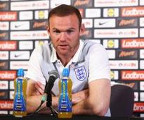 Rooney to quit international football after 2018 WC