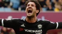 Alexandre Pato, Radamel Falcao and Marco Amelia leave Chelsea