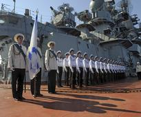 Russia's Naval Base in Tartus to Save Syria From 'Greatest Threat it Faces'