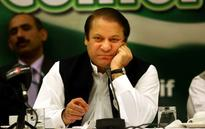 Sharif, daughter, son-in-law indicted for graft