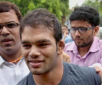 Narsingh Yadav case: No trace of junior wrestler