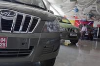 Mahindra sales jump 14% to 40,591 units in August