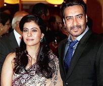 More intimidated by Kajol than Ajay