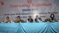 Stakeholders huddle to make Rajasthan high on nutrition