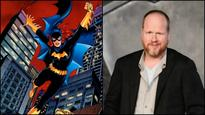 Joss Whedon just cannot stop thinking about what inspires Batgirl