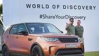 In a catch up mode, Jaguar Land Rover plans more investments
