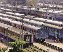 Cabinet clears Indian Railways' plan to seek dividend waiver for 2016-17