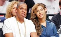Jay Z rap hints at marital issues with Beyonce