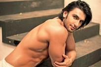 Ranveer Singh works out with Ram-Leela trainer for Befikre