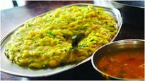 Celebrating the queen of Indian food