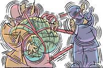 China's grand strategy, India's great dilemma