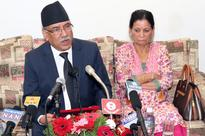 Maoist Politburo meet postponed as PM's wife hospitalised