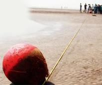 Murud has tricky terrain and tides