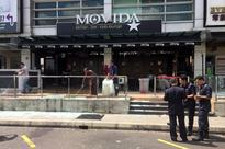 Movida bombing case set for trial in January
