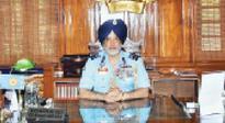 Air Marshal JS Kler is new NDA commandant