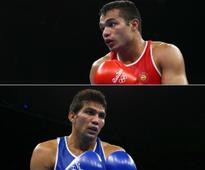 Report card of Indian athletes at Rio Olympics