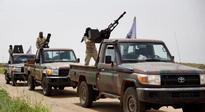 Syria's al-Nusra announces split from al-Qaeda