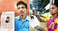 Sewri dad scouts city to trace son, even as GRP loses vital clue