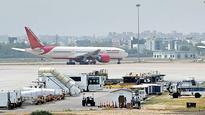 Burnt food sparks a scare, plane makes emergency landing