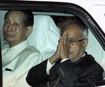 President arrives Odisha, to visit Sri Jagannath Temple on April 25