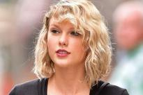 Taylor Swift is 'quite promiscuous'