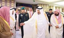 King to spend last 10 days of Ramadan in Makkah