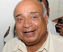 M.P Veerendra Kumar presented Moortidevi Award