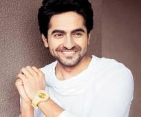 Ayushman Khurana set for another vocal