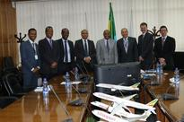 Ethiopian Airlines and Aerosud Group to form aerospace manufacturing JV in Ethiopia