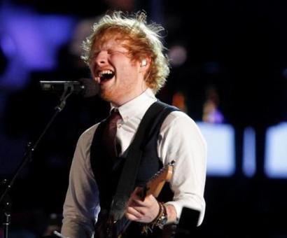Ed Sheeran to perform in Mumbai on November 19
