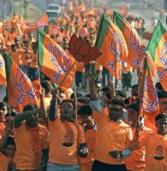 SAD-BJP likely to make clean sweep in Zila Parishad polls