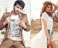 Arjun Kapoor rubbishes rumours of dating Athiya Shetty