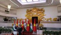 Vietnam wants India to be part of force trying to counter China