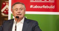 Howlin blames the EU for rise of the far-right