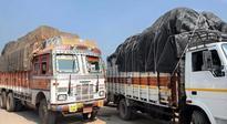 Slowdown puts brakes on sales of trucks