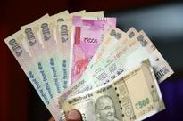 Indian rupee's plunge costs unhedged funds dearly