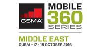 GSMA Announces Full Speaker Line-up for Mobile 360 Series  Middle East