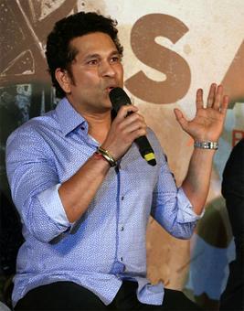 Sachin Tendulkar turns 44! Wish the legend on his birthday