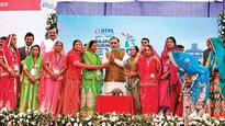 Vijay Rupani opens Rajput expo, says Gujarat can set a world example