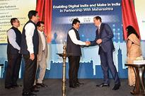 Cisco strengthens its manufacturing partnership with State of Maharashtra to Support Make in India