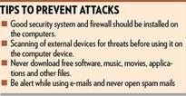CCC warns of rising ransomware attacks